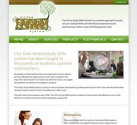 V3S Victus Study Skills System